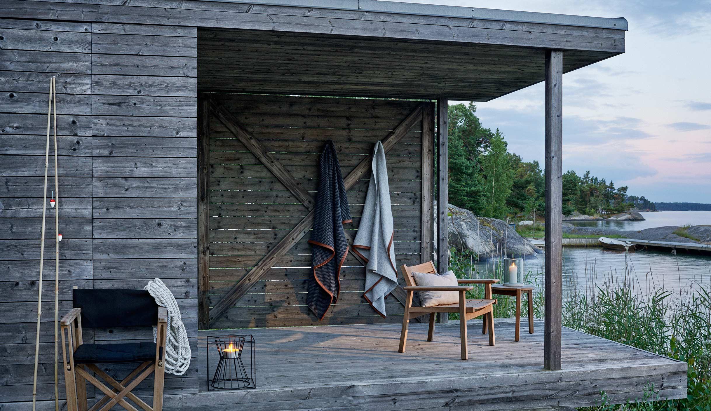 Tremendous Djuro Lounge Teak Skargaarden Skargaarden Uwap Interior Chair Design Uwaporg